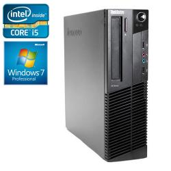 Lenovo,M91P,-,Intel,i5,2400,3.1GHz,Quad,Core,Refurb,PC