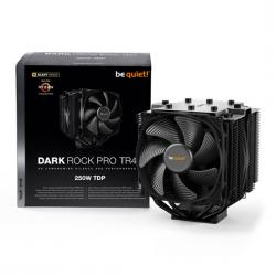 be,quiet!,Dark,Rock,Pro,TR4,Dual,Fan,CPU,Cooler,