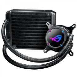 ASUS,ROG,Strix,LC,120mm,Performance,AIO,Liquid,CPU,Cooler,