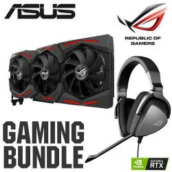 ASUS,NVIDIA,GeForce,RTX,2080,Ti,11GB,ROG,STRIX,OC,GAMING,Turing,Graphics,Card,+,ASUS,ROG,Delta,Core,Wired,PC/Console,Gaming,Headset,