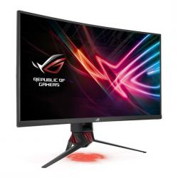 "32"",ASUS,ROG,Strix,Quad,HD,144Hz,FreeSync,2,Curved,HDR,Gaming,Monitor"