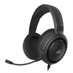 Corsair,HS35,Black,Stereo,PC/Console,Gaming,Headset