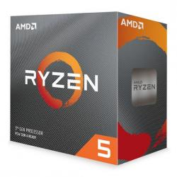 AMD,Ryzen,5,3600,3.6GHz,6x,Core,Processor,with,Wraith,Stealth,Cooler,