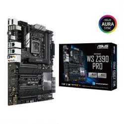 ASUS,WS,Intel,Z390,PRO,9th,Gen,ATX,Workstation,Motherboard,