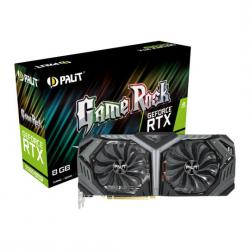 Palit,NVIDIA,GeForce,RTX,2080,SUPER,8GB,GameRock,Turing,Graphics,Card