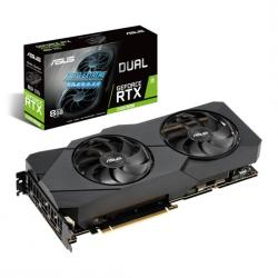 ASUS,NVIDIA,GeForce,RTX,2080,SUPER,8GB,EVO,Turing,Graphics,Card