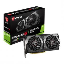 MSI,NVIDIA,GeForce,GTX,1650,4GB,GAMING,X,Turing,Graphics,Card