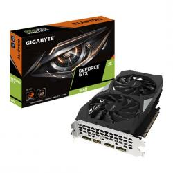 Gigabyte,NVIDIA,GeForce,GTX,1660,6GB,OC,Turing,Graphics,Card