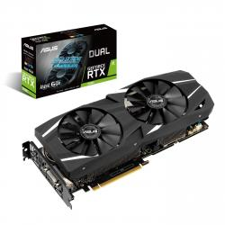 ASUS,GeForce,RTX,2060,Dual,Advanced,6GB,Graphics,Card