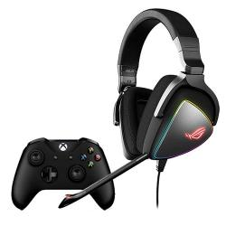 ASUS,ROG,Delta,Wired,PC/Console,Gaming,Headset,+,FREE,XBOX,Wireless,Controller