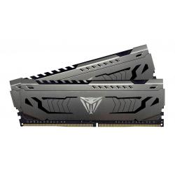 Patriot,Viper,Steel,16GB,(2x,8GB),4400MHz,DDR4,,-,PVS416G440C9K