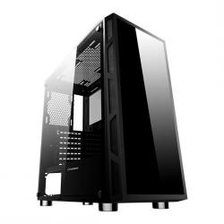 GameMax,Kage,Tempered,Glass,Midi,PC,Gaming,Case,