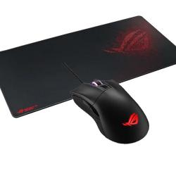 ASUS,ROG,Gladius,II,Core,USB,Optical,Gaming,Mouse,+,FREE,MOUSE,MAT,