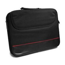 "15.6"",Laptop,Carry,Case,Black,with,front,Storage,Pocket"