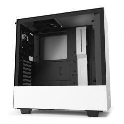 NZXT,White,H510,Mid,Tower,Windowed,PC,Gaming,Case
