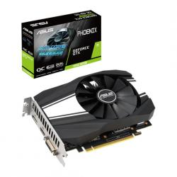 ASUS,NVIDIA,GeForce,GTX,1660,SUPER,6GB,PHOENIX,OC,Turing,Graphics,Card