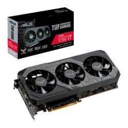 ASUS,AMD,Radeon,RX,5700,XT,8GB,TUF,Gaming,OC,Graphics,Card,+,£35,Cashback