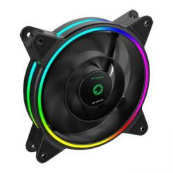 GameMax,Razor,Rainbow,ARGB,120mm,Fan