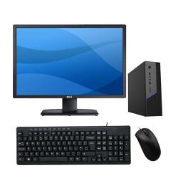 Intel,i3,Work,From,Home,PC,+,Monitor,+,Keyboard,+,Mouse,+,Windows,10!