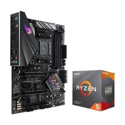 ASUS,B450-F,+,AMD,Ryzen,5,3600,Bundle!,