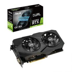 ASUS,NVIDIA,GeForce,RTX,2060,SUPER,8GB,DUAL,EVO,V2,OC,Edition,Turing,Graphics,Card