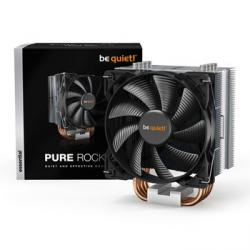 be,quiet,BK006,Pure,Rock,2,Intel/AMD,CPU,Air,Cooler