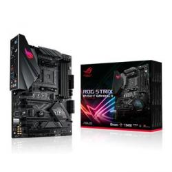 ASUS,AMD,Ryzen,ROG,STRIX,B450-F,GAMING,II,AM4,PCIe,3.0,ATX,Motherboard
