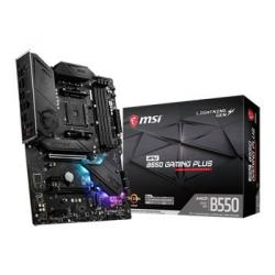 MSI,AMD,B550,MPG,GAMING,PLUS,ATX,Motherboard