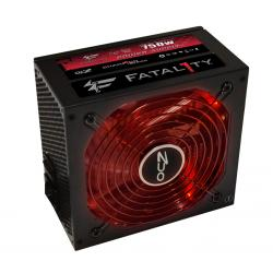 OCZ,750W,Fatal1ty,Series,Modular,Power,Supply,