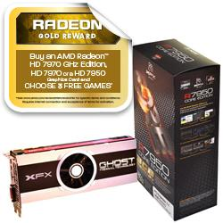 XFX,Core,Edition,Radeon,HD,7950,3GB,GDDR5,Graphics,Card,[FX-795A-TDJC],+,3,FREE,GAMES!,