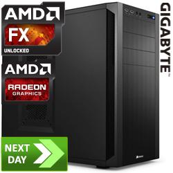 Gladiator,8320-HD7950,AMD,4.00GHz,Eight-Core,Next,Day,Gaming,PC,