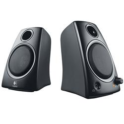 LOGITECH,Z130,-,2.0,Channel,Speakers,