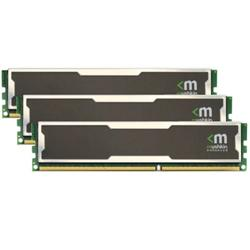 6GB,Mushkin,Silverline,#998946,(3x2GB),DDR3,1600MHz,9-9-9-24,