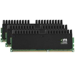 6GB,Mushkin,(3x2GB),DDR3,PC3-12800,6-8-6-24,Ridgeback,-,998826,