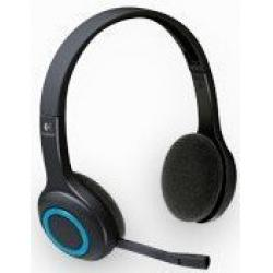 Logitech,H600,Wireless,Headset,