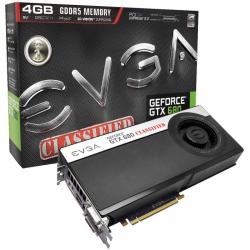 EVGA,GeForce,GTX,680,Classified,4096MB,GDDR5,PCI-Express,Graphics,Card,[04G-P4-3688-KR],