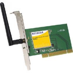 Netgear,RangeMax,Wireless,PCI,Adapter