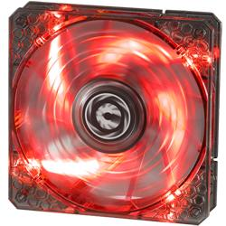 BitFenix,Spectre,PRO,Red,LED,Quiet,Case,Fan,120mm,