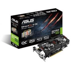Asus,GeForce,GTX,650,Ti,Boost,DirectCU,II,OC,NVIDIA,Graphics,Card,-,2GB,