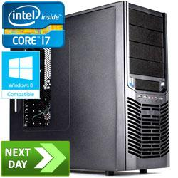 Gladiator,3770-HD7970,Intel,3.90GHz,Quad-Core,Next,Day,Gaming,PC,