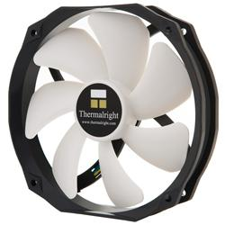 Thermalright,TY-147,140mm,Quiet,Fan,