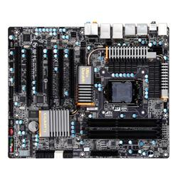 Gigabyte,GA-P67A-UD7,Intel,P67,(Socket,1155),DDR3,PCI-Express,Motherboard,