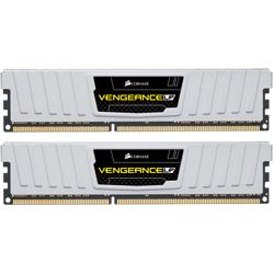 8GB,Corsair,Vengeance,White,LP,(2x4GB),DDR3,PC3-12800C9,1600MHz,1.35v,Dual,Channel,Kit,-,CML8GX3M2A1600C9W,