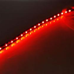 XEBEC,50cm,Waterproof,LED,Strip,-,Red,