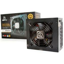 850W,XFX,Pro,Black,Edition,80PLUS,Gold,Modular,Power,Supply,[P1-850B-BEFX],