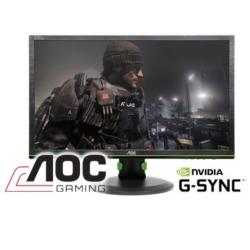 "24"",AOC,144Hz,/1Ms,Full,HD,Gaming,Monitor,/w,G-SYNC,-,G2460PG,"