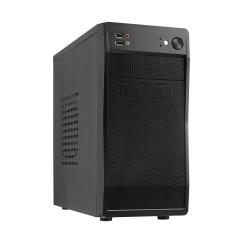 Arianet,AvP,Defender,100,Mesh,Front,Mini,Tower,Case,for,PC,-,Black,