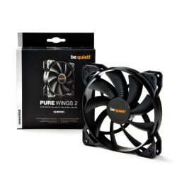 be,quiet!,Pure,Wings,2,140mm,Silent,Case,Fan,