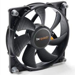 be,quiet!,Silent,Wings,USC,Quiet,Case,Fan,120mm,