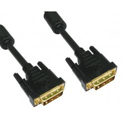 5m,DVI-D,Dual-Link,Digital,Monitor,Cable,